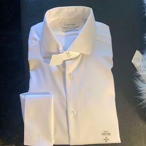 Brand New Calvin Klein man dress shirt 👔